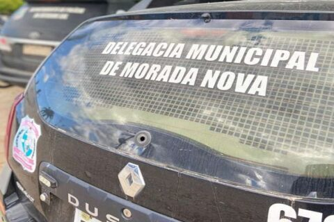 Homem suspeito de agredir e estuprar adolescente é preso pela Polícia Civil em Morada Nova