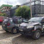 Polícia Civil prende em flagrante suspeito de tentativa de feminicídio em Quixadá