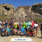 Atletas de Quixeramobim participaram do 2° Treino da Amizade que aconteceu em Quixadá