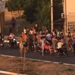 Criança de seis anos é baleada ao descer de transporte escolar em Sobral