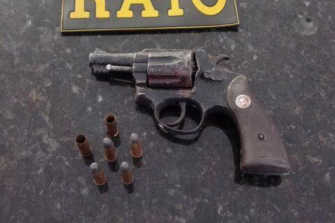 Bandido morre após troca de tiro com a polícia em Morada Nova