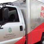 Acidente de trânsito com vítima fatal é registrado em Senador Pompeu